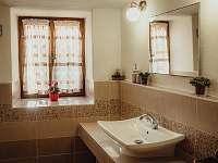 Koupelna 1 - Krejčovice