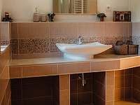 Koupelna 1b - Krejčovice