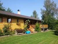 ubytování Brandlín u Tučap na chatě k pronajmutí