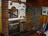Malý Ratmírov - chata k pronajmutí - 17