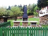 Malý Ratmírov - chata k pronajmutí - 6