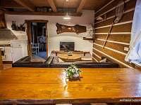 Wellness roubenka - chata k pronájmu - 15 Chlum u Třeboně