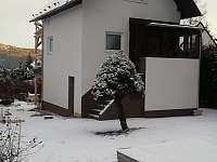 ubytování Skiareál Lipno - Kramolín na chatě k pronájmu - Lipno - Kobylnice