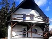 Chata k pronájmu - Lipno - Kobylnice Jižní Čechy