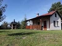 Levné ubytování  Opatovický rybník Chata k pronájmu - Třeboň