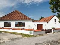 Penzion na horách - Staňkov Jižní Čechy