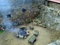 Chalupa u Kamenné koule - chalupa - 24 Jílem