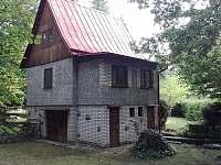 ubytování Závsí na chatě