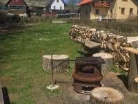Apartmán v chatě u jezera Lipno - chata k pronájmu - 28 Dolní Vltavice