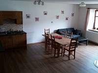 obývák_apartmán č. 2