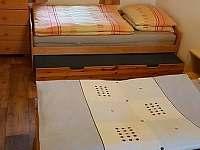 Kamenný Újezd - Kosov - apartmán k pronajmutí - 16