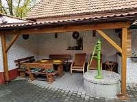 Kamenný Újezd - Kosov - apartmán k pronajmutí - 19