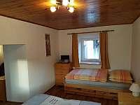 Kamenný Újezd - Kosov - apartmán k pronajmutí - 13