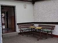 Kamenný Újezd - Kosov - apartmán k pronajmutí - 22