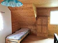 Chata k pronajmutí - chata - 13 Nová Včelnice