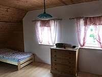 Chata k pronajmutí - chata - 14 Nová Včelnice