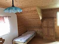 Chata k pronajmutí - chata - 17 Nová Včelnice