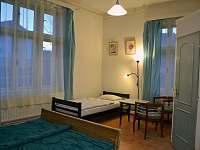 Apartmán č.1 v přízemí, 3 osoby - 1x dvoulůžko 160cm, 1x jednolůžko - Bavorov