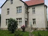 Továrníkovo vila Bavorov - chalupa ubytování Bavorov