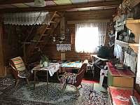 Chata k pronájmu - chata ubytování Stráž nad Nežárkou - 5
