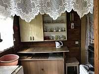 Chata k pronájmu - pronájem chaty - 7 Stráž nad Nežárkou