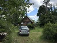 Chata k pronájmu - chata ubytování Stráž nad Nežárkou - 9