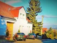 ubytování na chatě k pronájmu Dačice - Borek