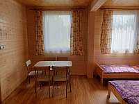 ubytování Chlum u Třeboně v apartmánu