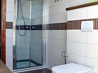 Sprchový kout - Dubí Hora