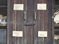 Bývalá králíkárna má vícero využití - Kardašova Řečice