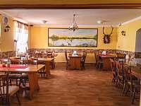Jídelna restaurace Samorost - Jarošov nad Nežárkou