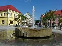 Jindřichův Hradec - Jarošov nad Nežárkou
