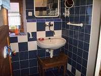 Koupelna,wc,sprchový kout