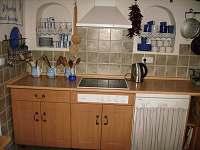 Kuchyně,myčka