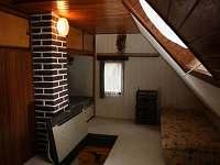 Ložnice v podkroví 1