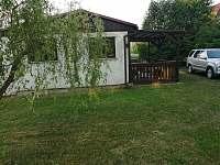 ubytování Novosedly nad Nežárkou na chatě k pronajmutí