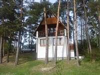 ubytování Krnín na chatě