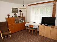 Rekreační domek - rekreační dům ubytování Sezimovo Ústí - 5