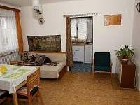 Rekreační domek - rekreační dům ubytování Sezimovo Ústí - 9