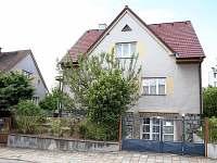 Rodinný dům na horách - Sezimovo Ústí Jižní Čechy
