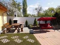 Lomnice nad Lužni jarní prázdniny 2019 pronajmutí