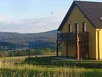 Apartmán na horách - dovolená  rekreace Kovářov