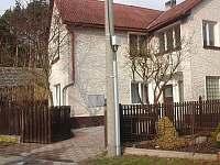 ubytování Hamr u Veselí nad Lužnicí na chatě k pronájmu