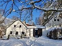 ubytování na Lipensku Chalupa k pronajmutí - Benešov nad Černou