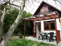 ubytování Větřní na chatě