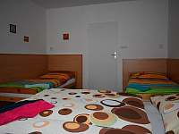 Byt č. 1 - ubytování Suchdol nad Lužnicí
