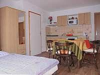 Byt č.3 - ubytování Suchdol nad Lužnicí
