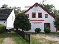 ubytování na Jindřichohradecku Penzion na horách - Suchdol nad Lužnicí