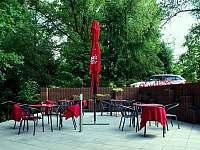 Občerstvení u Látalů - Suchdol nad Lužnicí