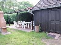 Zahrada - Suchdol nad Lužnicí
